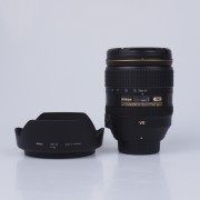 Nikon NIKKOR AF-S 24-120mm f/4G ED VR Lenses (White box)