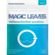 Detergent rufe Magic Leaves 20 buc Sensitiv