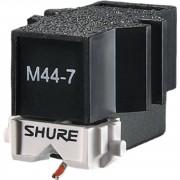 Shure M44-7 Scratch Sistema de agujas