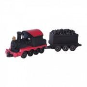 Locomotiva Old Puffer Pete Chuggington