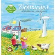 Willewete: Elektriciteit - Lucas Arnoldussen