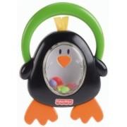 X5408 Погремушка Пингвин