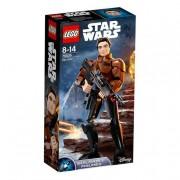 Lego Star Wars - Han Solo - 75535