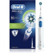Oral B Pro 600 D16.513 CrossAction escova de dentes eléctrica