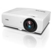 Videoproiector BenQ SW752, WXGA 1280 x 800, DLP, 4700 Lumeni, Contrast 13000:1, 3D Ready (Alb)