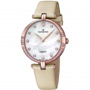Reloj C4602/1 Beige Mujer Elegance Flair Candino