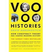 Voodoo Histories, Paperback