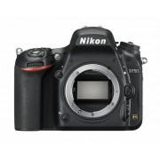 Nikon D750 + obiektyw 24-85mm
