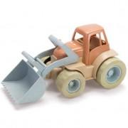 Dantoy Camión excavadora de caña de azúcar Dantoy