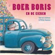 Boer Boris: Boer Boris en de eieren - Ted van Lieshout