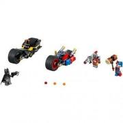 Lego Super Heroes 76053 Pościg w Gotham City - BEZPŁATNY ODBIÓR: WROCŁAW!