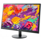 "AOC e2770Sh 27"" Full HD LED Matt Flat Black computer monitor"