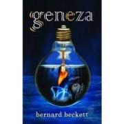 Geneza - Bernard Beckett