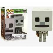 Funko Pop Skeleton de Minecraft