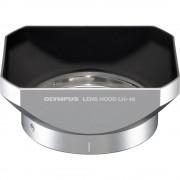 Olympus LH-48 Parasolar 12mm F2 Argintiu