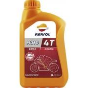 Ulei moto Racing 4T 5W40 1L Repsol