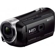 "Sony HDR-PJ410 Videokamera 6.9 cm 2.7 "" 2.29 Megapixel Zoom (optisk): 30 x Svart"