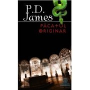 Pacatul originar - P.D. James