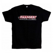 Allmax Nutrition Tricou Black