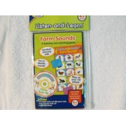 Listen And Learn Farm Sounds ~ Active Minds
