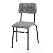 Стол тапициран с плат