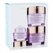 Estée Lauder Advanced Time Zone SPF15 подаръчен комплект дневна грижа за лице 50 ml + нощна грижа за лице 50 ml + околоочна грижа 15 ml за жени