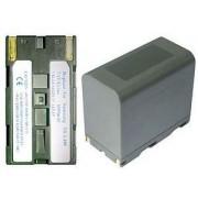 Bateria Samsung SB-L480 5500mAh Li-Ion 7.2V
