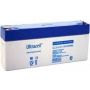 Acumulator plumb acid 12V 2.4Ah Ultracell
