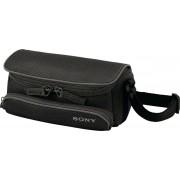 Sony Tasche »LCS-U5 Universaltasche für Camcorder - mini«, Schwarz