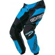 Oneal O´Neal Element Racewear Pantalones de Motocross Azul 34