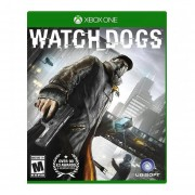 Xbox One Juego Watch Dogs