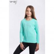 Cavalliera Kids LOVELY DRESSAGE långärmad tröja för barn