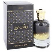 Nusuk Perfect Oud Eau De Parfum Spray (Unisex) 3.4 oz / 100.55 mL Men's Fragrances 545903