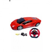 OH BABY BABY Speed Master Car with Gravity Sensor Steering Wheel FOR YOUR KIDS SE-ET-428