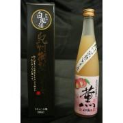 完熟白鳳酒 ~薫 KAORU~ 500ml