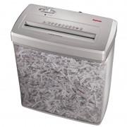 Hama Cross-Cut Aktenvernichter Premium X6M für Papier und Plastikkarten