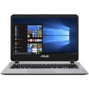 ASUS VivoBook 15 X507MA-BR014T Sötétszürke