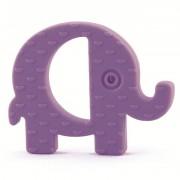 Jucarie dentitie Baby Choos, model elefant