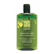 EARLY TO RISE SHOWER GEL (16oz) 474ml