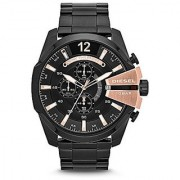 DieselDiesel Chi Chronograph Black Dial Mens Watch-DZ4309