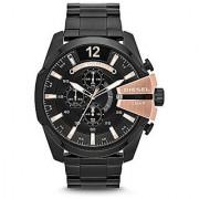 DieselDiesel Chi Chronograph Black Dial Mens Watch-DZ4309