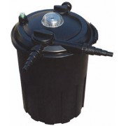 Filtru Aquaforte BCF-15000 cu PL 24 watt UV-C