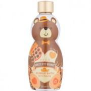 Avon Bubble Bath espuma de baño con aroma de chocolate y naranja 250 ml