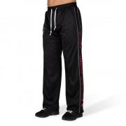 Gorilla Wear Functional Mesh Pants (Red/Black) - S/M