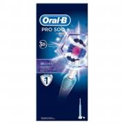 Periuta electrica Oral B PRO 500 3D White
