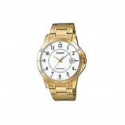 Reloj Casio Para Hombre Modelo: MTP-V004G-7B