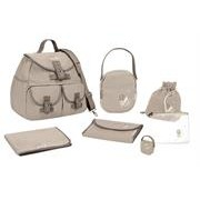 Babymoov Maternity Bag - Almond Retail Box 1 year warranty
