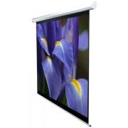 Ecran de proiectie electric, 298,9 x 168,1 cm,EliteScreens VMAX135XWH2, 2 telecomenzi, Format 16:9