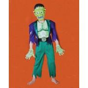 Costum carnaval baieti Frankenstein