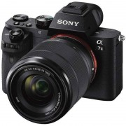 Sony Alpha 7 Mark II 24.3MP WiFi + Objetivo FE 28-70mm F3.5-5 OSS